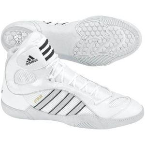 Adidas Adidas A'ttaak Wrestling Shoes
